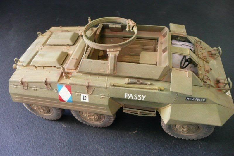 Armored Utility Car US.M20 Tamiya - Page 3 M-20-tamiya-75