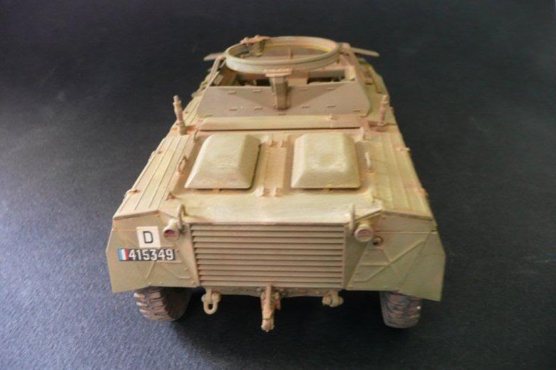 Armored Utility Car US.M20 Tamiya - Page 3 M-20-tamiya-76