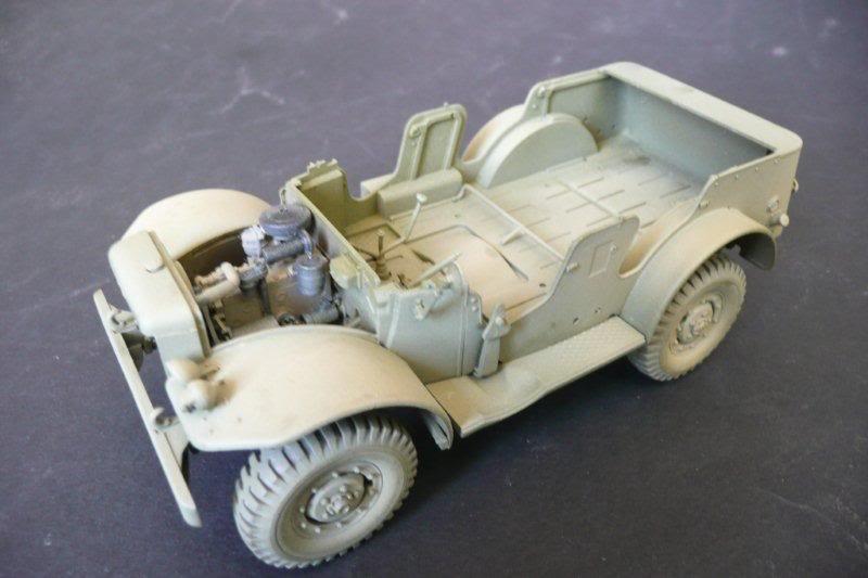 "Dodge WC 56 ""Command Car"" Dodge-WC-56-AFV-028"