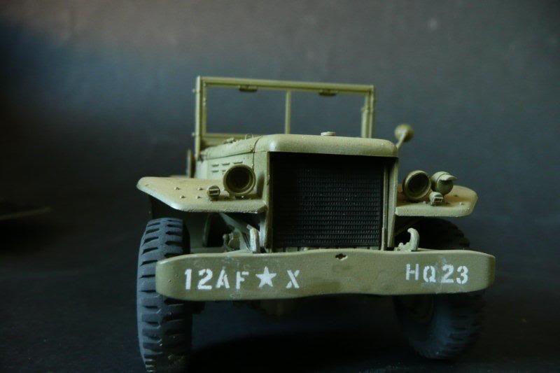 "Dodge WC 56 ""Command Car"" Dodge-WC-56-AFV-045"