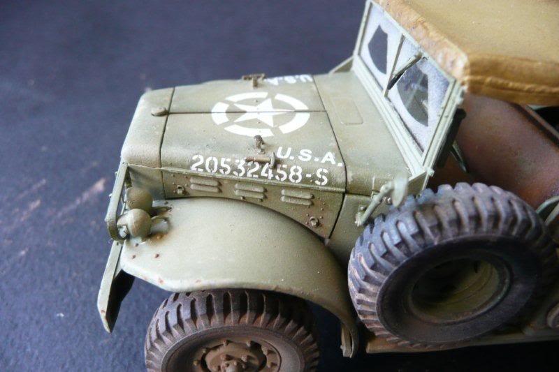 "Dodge WC 56 ""Command Car"" - Page 3 Dodge-WC-56-AFV-069"
