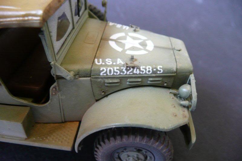 "Dodge WC 56 ""Command Car"" - Page 3 Dodge-WC-56-AFV-071"