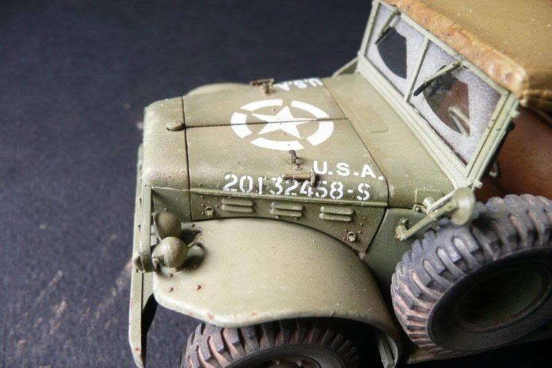 "Dodge WC 56 ""Command Car"" - Page 3 Dodge-WC-56-AFV-073"
