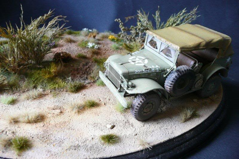 "Dodge WC 56 ""Command Car"" - Page 3 Dodge-WC-56-AFV-087"