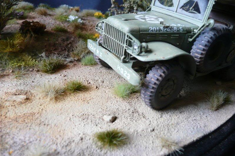 "Dodge WC 56 ""Command Car"" - Page 3 Dodge-WC-56-AFV-088"