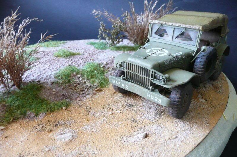 "Dodge WC 56 ""Command Car"" - Page 3 P1090554"
