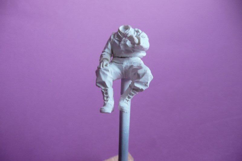 Figurine the Body Thebodi-09