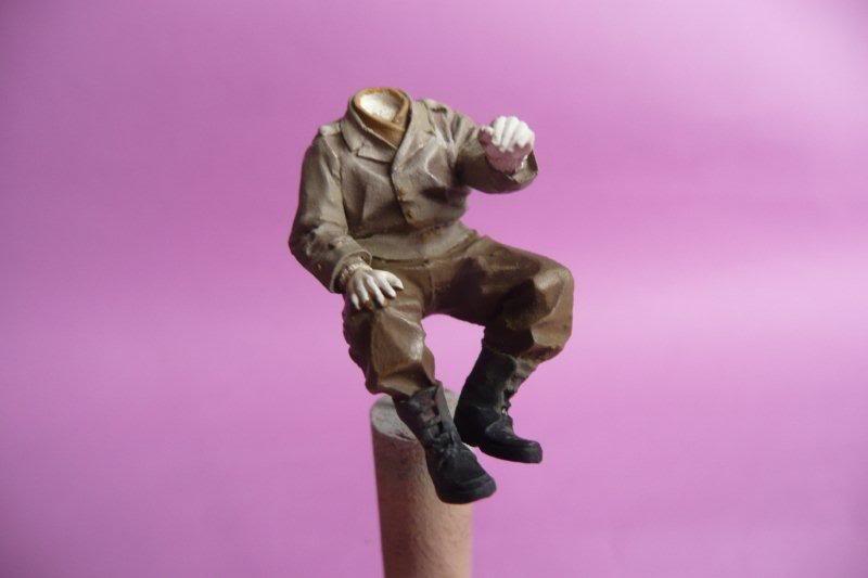 Figurine the Body Thebody-00