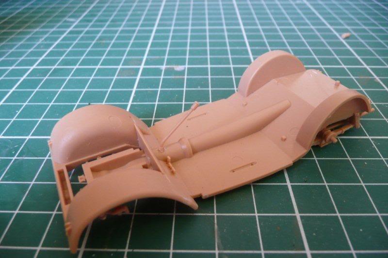 Opel kadett k38 Bronco-12