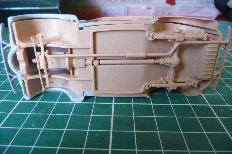 Opel kadett k38 Bronco-13