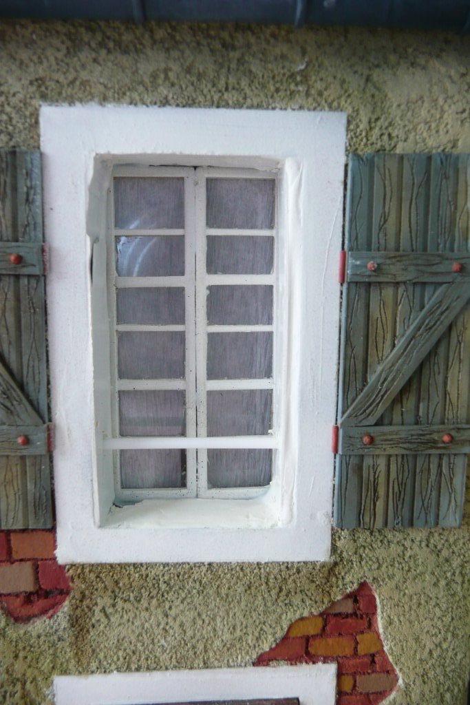 Maison type Normande en carton plume - Page 2 Maison-normande-32