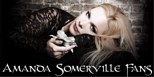 Official Amanda Somerville Fanclub