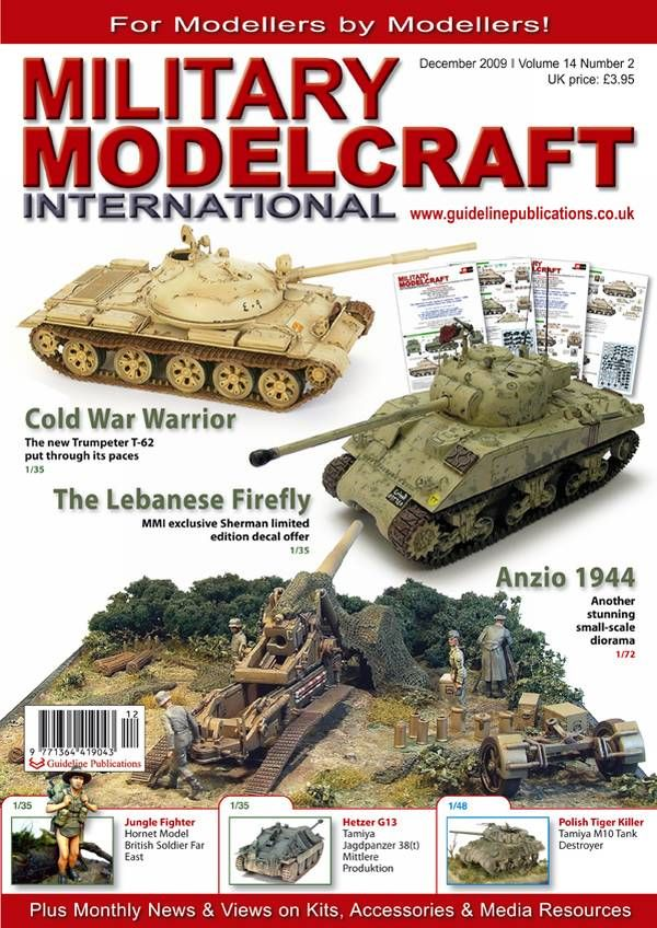 MMI magazine is offering a Lebanese Firefly Decal Special! MMIdeccover