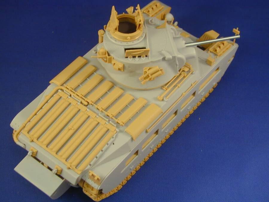 TMD's BEF Matilda Conversion for Tamiya kit DSCN6250