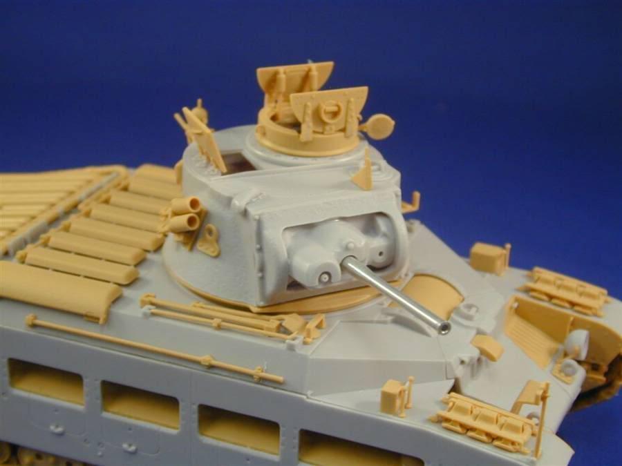 TMD's BEF Matilda Conversion for Tamiya kit DSCN6257