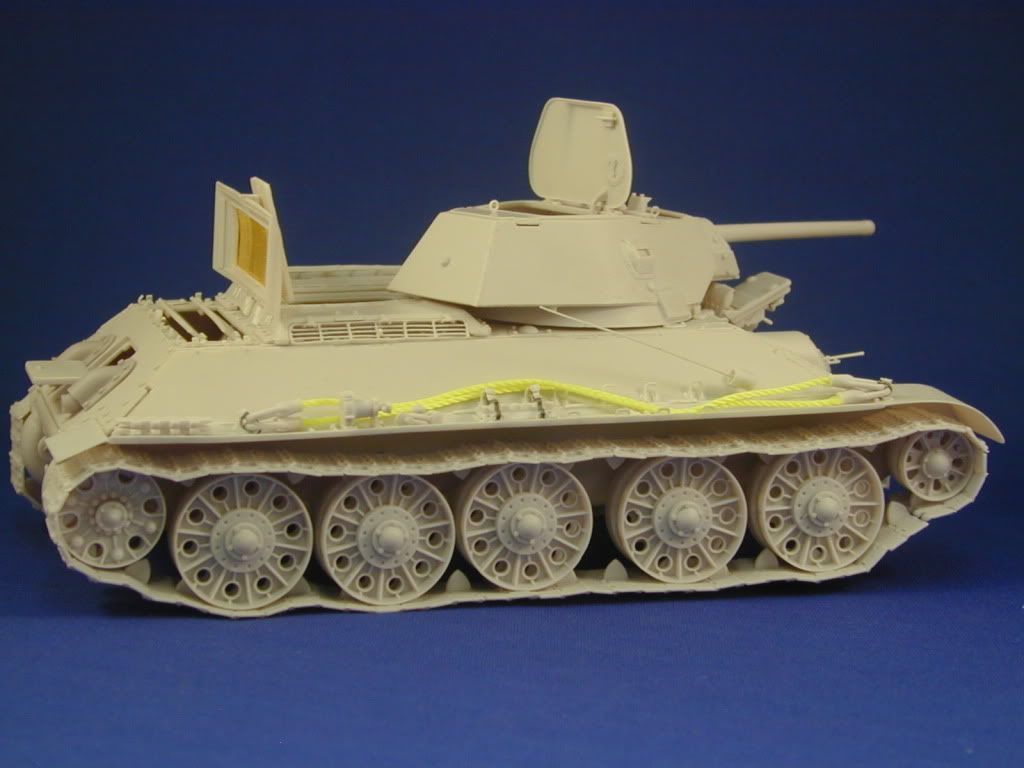 TMD's STZ T-34 DSCN6186