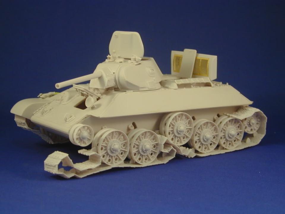 TMD's STZ T-34 DSCN6188
