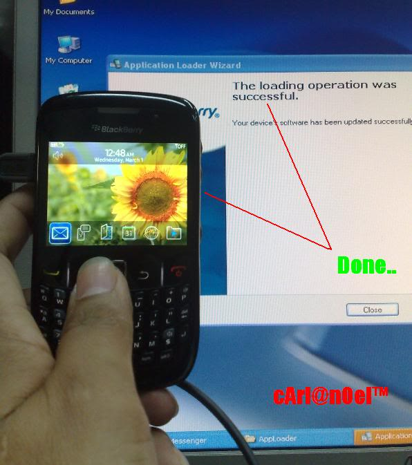 blackberry 8520 APP ERROR 523..DONE 1-3