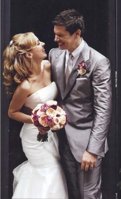 Sarah Joy and David featured in InStyle Weddings David_SarahJoy_InStyleWeddingWin-3