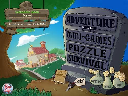 Pack de plantas vs zombies (nivel 3) PlantsvsZombies2