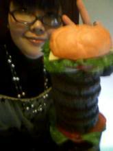 Le blog de MCR.com Mikaburger