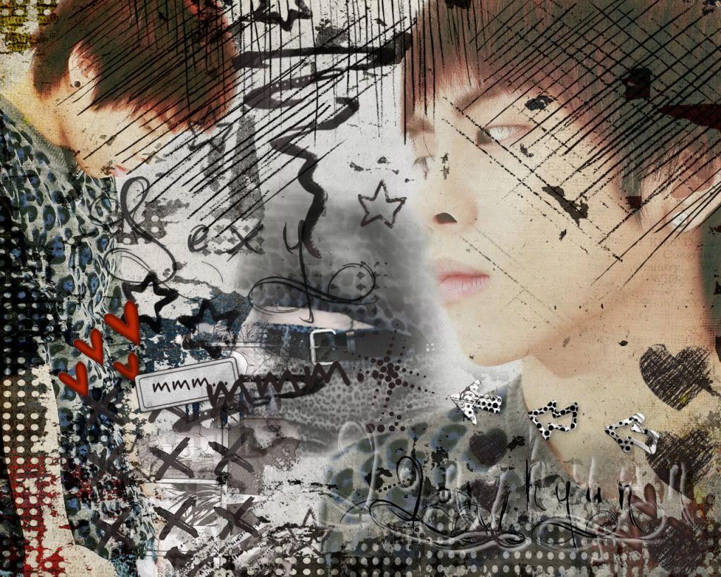 Chili's work Chili_Sexy_Jonghyun