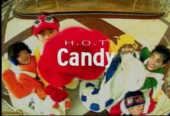 [videografía] H.O.T. HOT-MV-Candympg_000220587