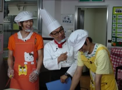 [25.07.10][Pic] SHINee Onew - KBS Late Night Variety Nocturnal' (YHS) BTS Viewimage-3