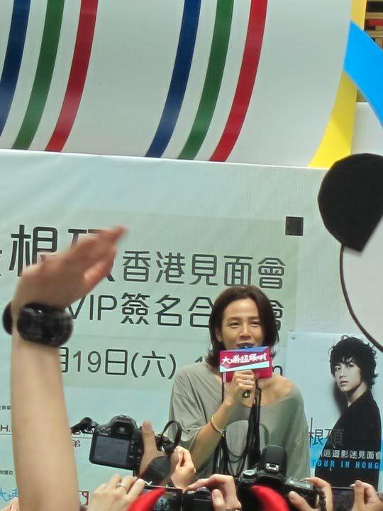 Conferencia de prensa en Hong Kong 36428_280478214980_259857094980_867