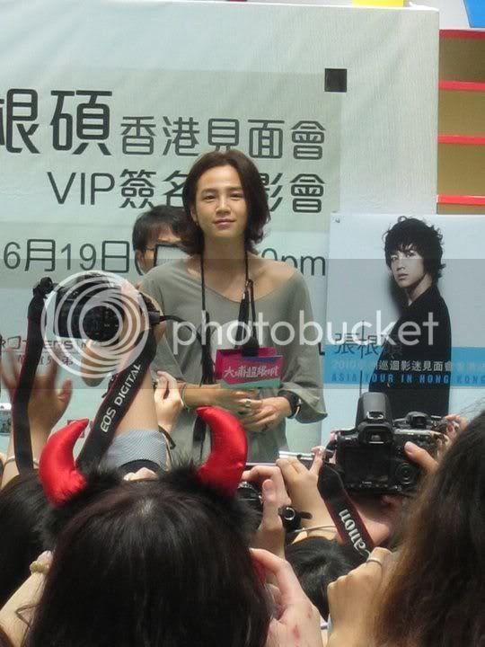 Conferencia de prensa en Hong Kong 36428_280478229980_259857094980_867