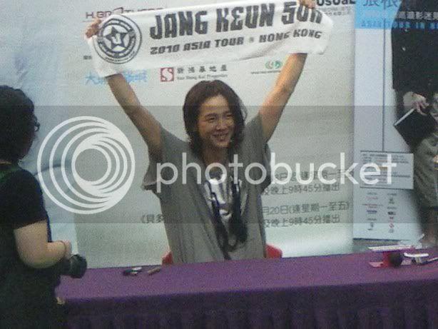 Conferencia de prensa en Hong Kong 36434_280490089980_259857094980_867