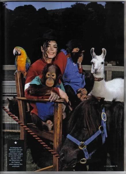 Michael e gli animali!! - Pagina 3 Michael-Jackson-michael-jackson-806