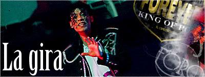 Forever King Of Pop · Foro no oficial - Portal Bannergiraforoforever