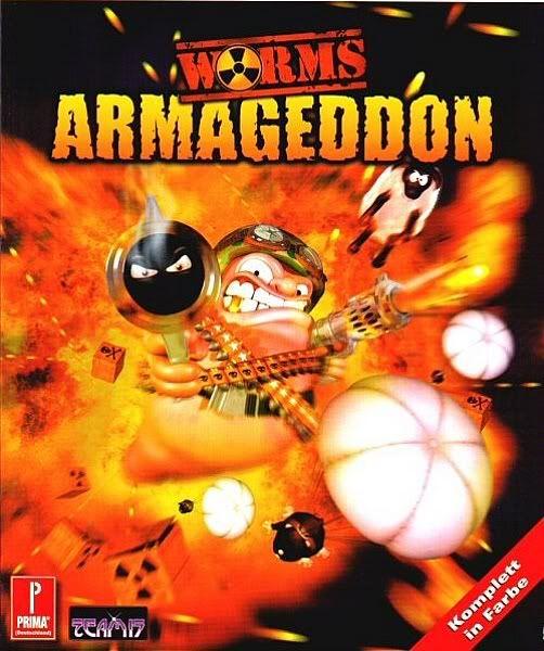 Worms Armageddon WormsArmageddonCoverArt-1
