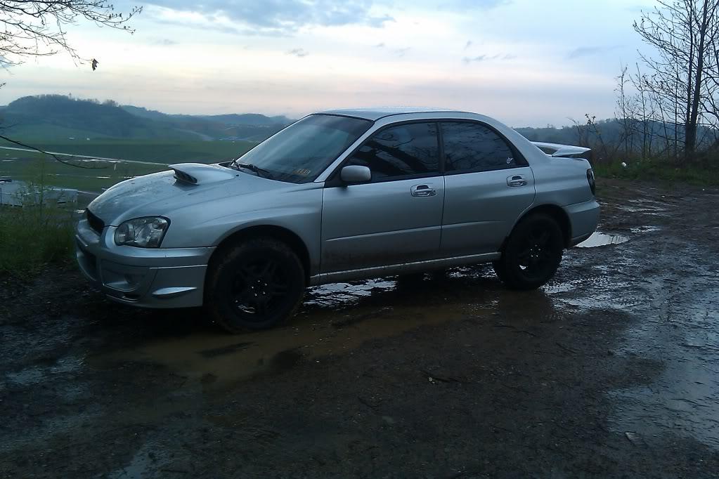 Off Road Subarus! IMAG0577