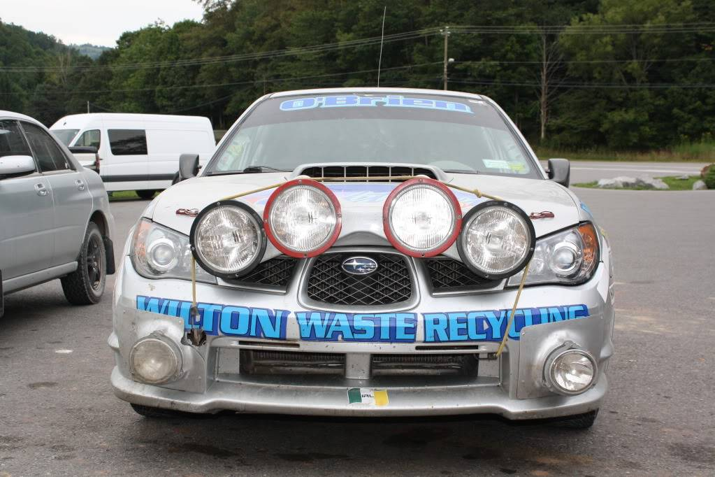 Lots of Pics from the Rally WV IMG_8152
