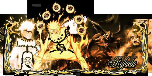 [Entrega By Switch] Kit Naruto Kyuubi Naruto-kyuubi
