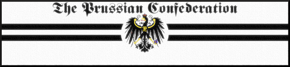 The Prussian Confederation