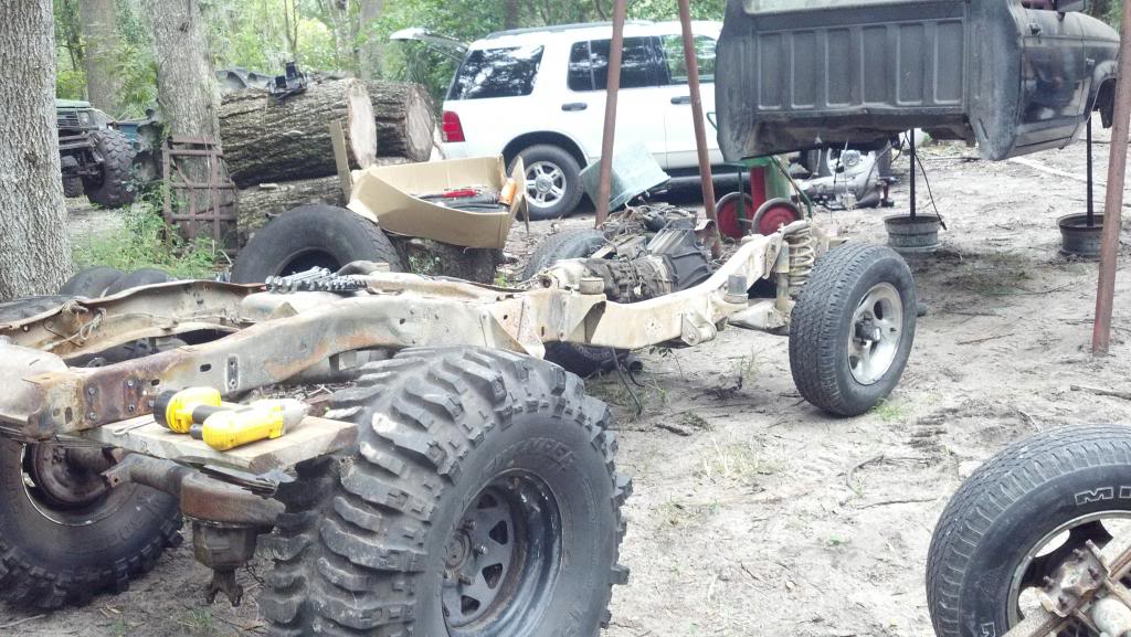 V8 Ranger Mud Truck 2012-10-15_11-23-16_539