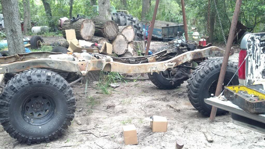 V8 Ranger Mud Truck 2012-10-15_12-49-14_345
