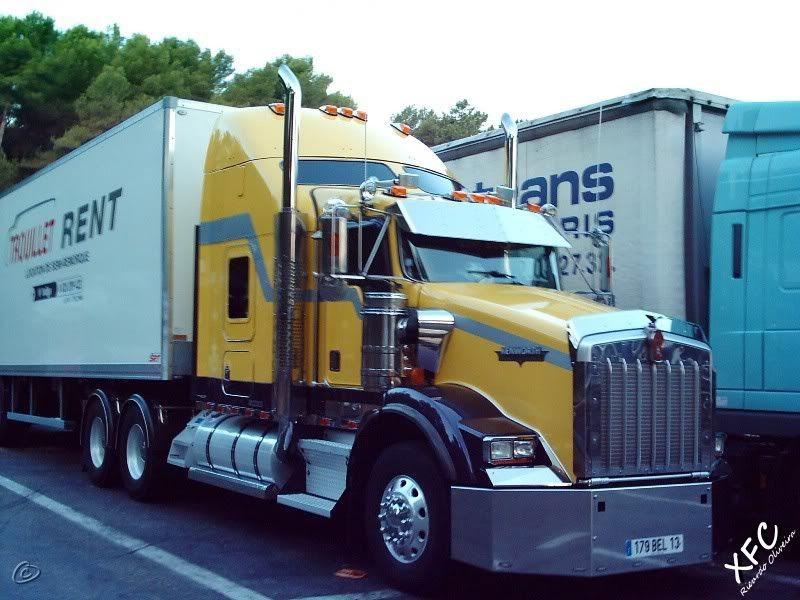 Photo of American Trucks IMG_0860