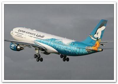 (pic) pesawat kreatif 9