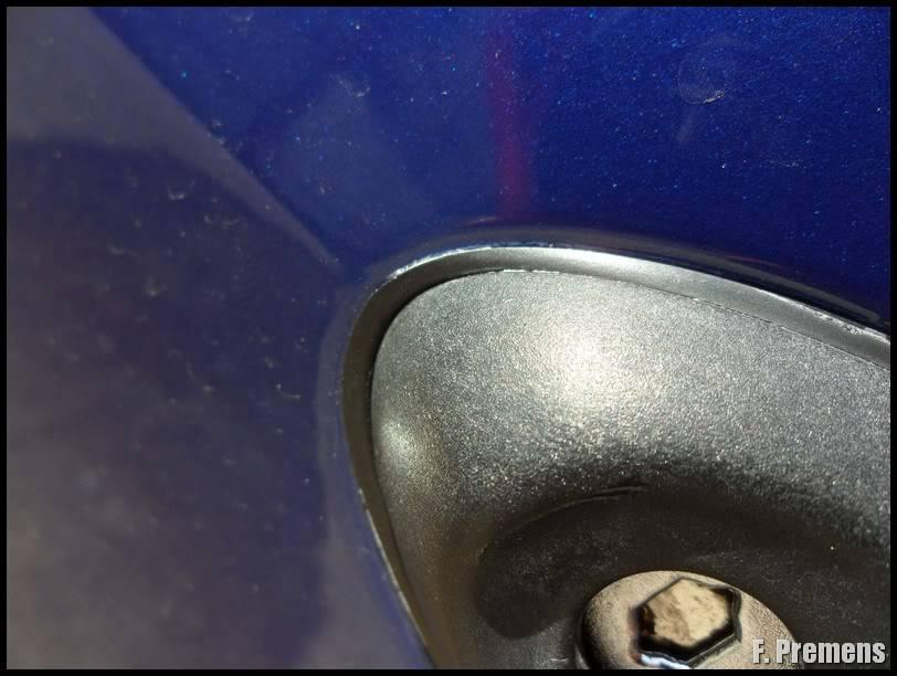 Detallado Exterior Ford Focus RS MK I SAM_1068