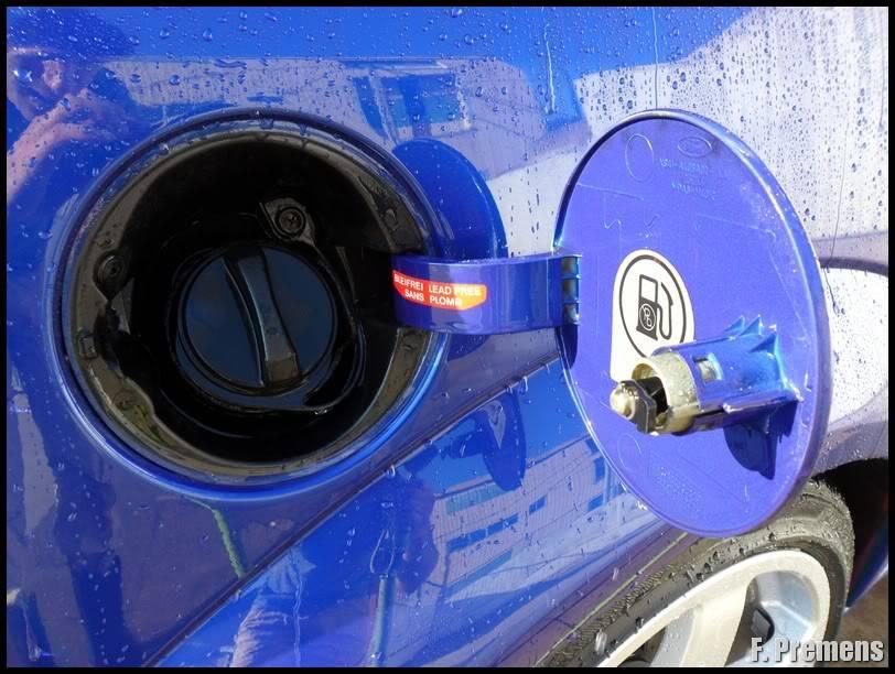 Detallado Exterior Ford Focus RS MK I SAM_1105