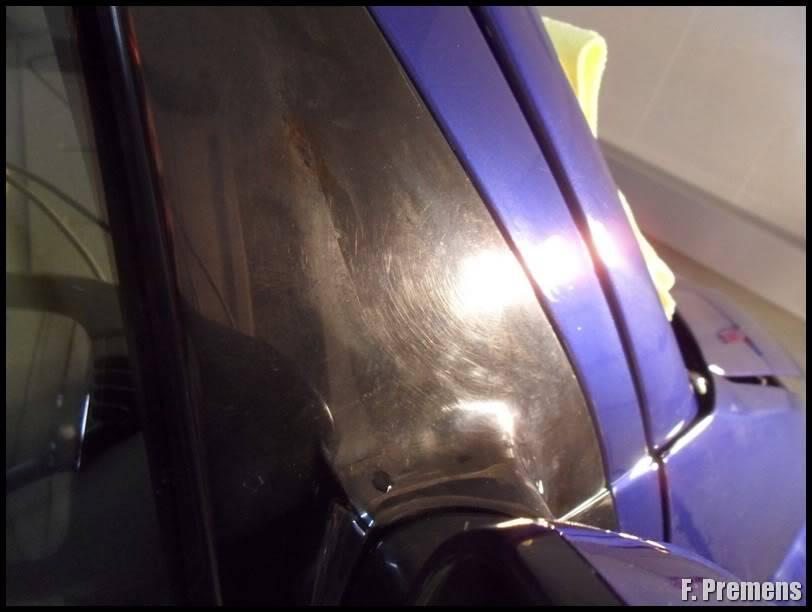 Detallado Exterior Ford Focus RS MK I SAM_1149
