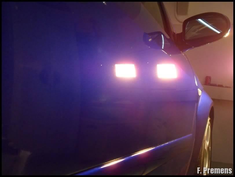Detallado Exterior Ford Focus RS MK I SAM_1165