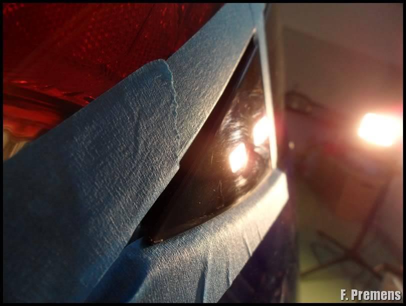 Detallado Exterior Ford Focus RS MK I SAM_1169