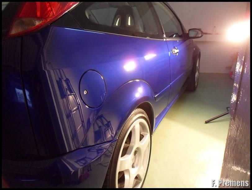 Detallado Exterior Ford Focus RS MK I SAM_1171