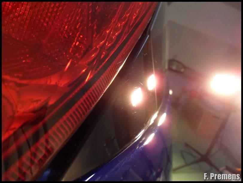 Detallado Exterior Ford Focus RS MK I SAM_1172
