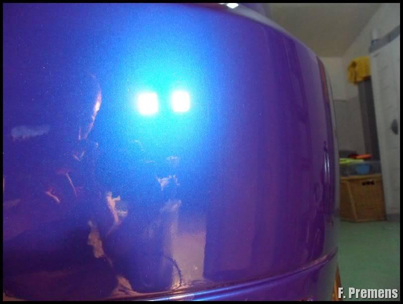 Detallado Exterior Ford Focus RS MK I SAM_1184